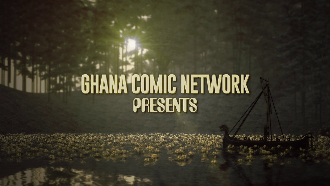 Ghana Movie Music presents Ananse Amazon